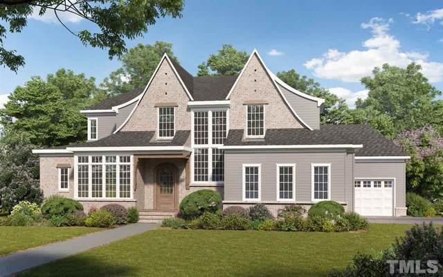 7209 Barn Owl Lane, Raleigh, NC 27614 (#2364884) :: Real Properties