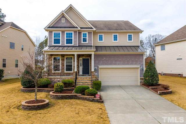 300 Liberty Rose Drive, Morrisville, NC 27560 (#2364888) :: Raleigh Cary Realty
