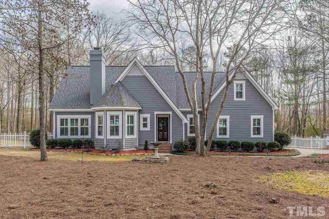 233 Tally Ho Drive, Selma, NC 27576 (#2364908) :: Choice Residential Real Estate