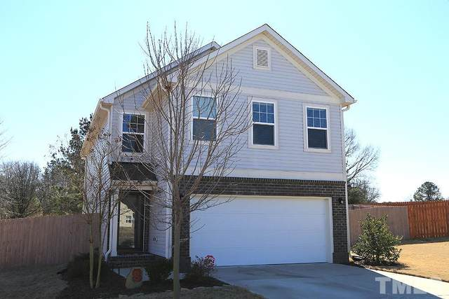 505 Houndstooth Lane, Wendell, NC 27591 (#2364914) :: Raleigh Cary Realty