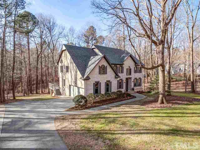 5017 Elkwood Court, Raleigh, NC 27613 (#2364921) :: Choice Residential Real Estate