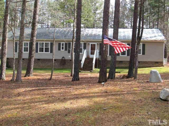 130 Green Valley Drive, Franklinton, NC 27525 (#2364930) :: Sara Kate Homes