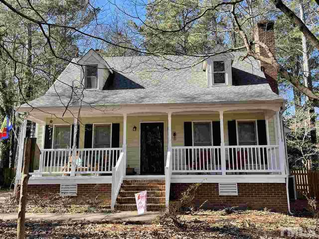 4912 Lord Nelson Drive, Raleigh, NC 27610 (#2364931) :: Raleigh Cary Realty