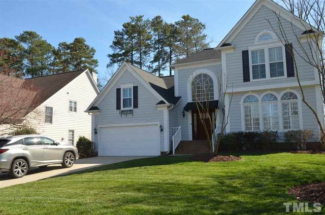 113 Cedarpost Drive, Cary, NC 27513 (#2364933) :: Choice Residential Real Estate