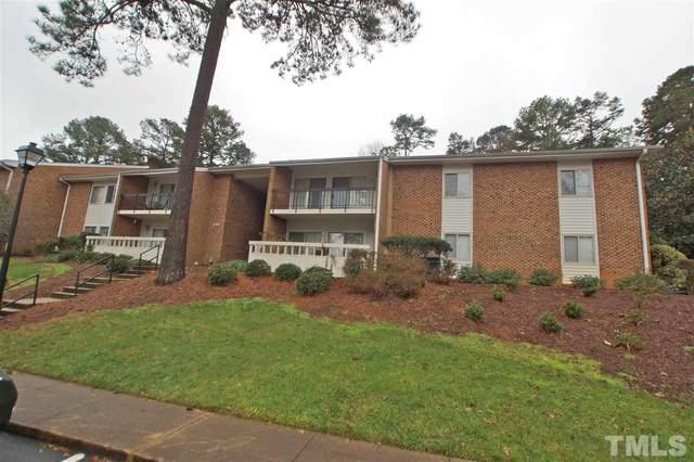 4511 Edwards Mill Road H, Raleigh, NC 27612 (#2364937) :: Rachel Kendall Team