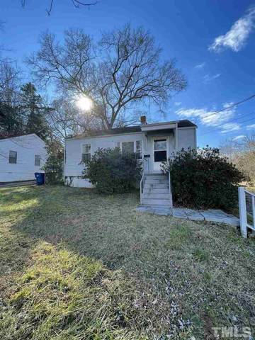 2039 Wake Forest Road, Raleigh, NC 27608 (#2364945) :: Real Properties