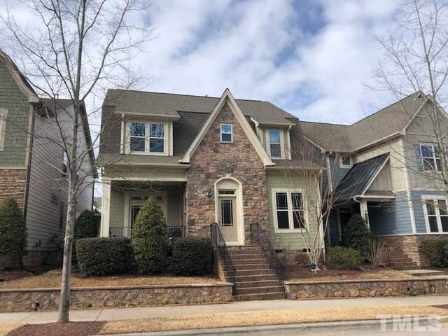 5534 Wade Park Boulevard, Raleigh, NC 27607 (#2364973) :: Real Estate By Design