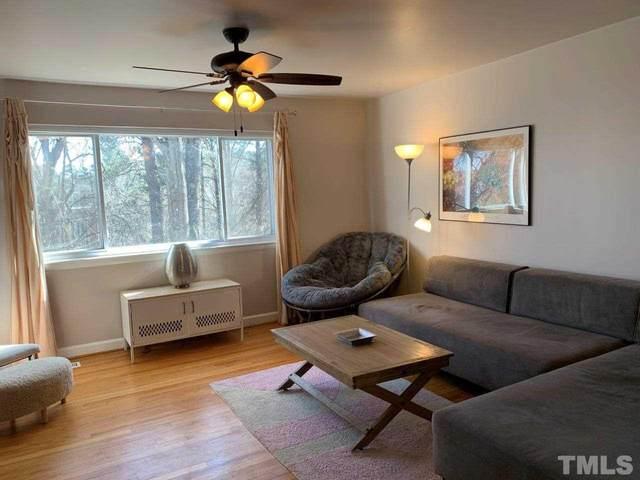 205 Sunrise Lane E, Chapel Hill, NC 27516 (#2364979) :: Classic Carolina Realty