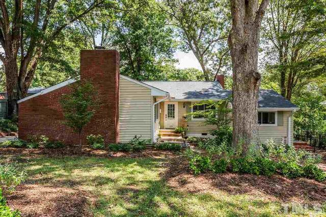 626 Daniels Street, Raleigh, NC 27605 (#2364995) :: Masha Halpern Boutique Real Estate Group
