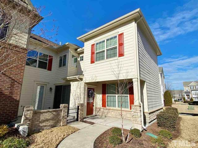9101 Maria Luisa Place, Raleigh, NC 27617 (#2364996) :: Choice Residential Real Estate