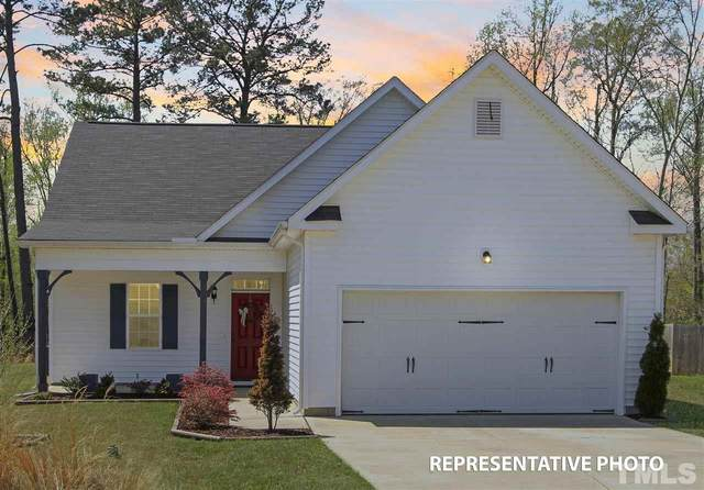 151 Jade Street, Smithfield, NC 27577 (#2365012) :: Choice Residential Real Estate