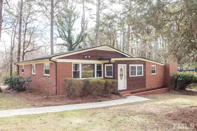 3620 Knollwood Drive, Durham, NC 27712 (#2365013) :: Real Estate By Design