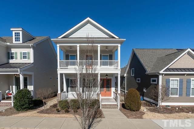 5337 Forsyth Park Street, Raleigh, NC 27616 (#2365027) :: Choice Residential Real Estate