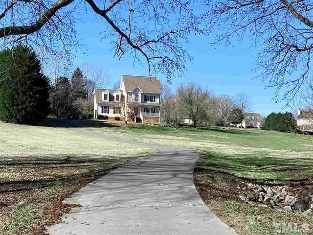 7905 Debenham Drive, Wake Forest, NC 27587 (#2365036) :: Real Properties