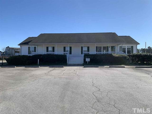 2460 Us 1 158 Highway, Henderson, NC  (#2365057) :: Bright Ideas Realty