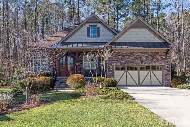 1201 Brookvale Drive, Wake Forest, NC 27587 (#2365059) :: Sara Kate Homes