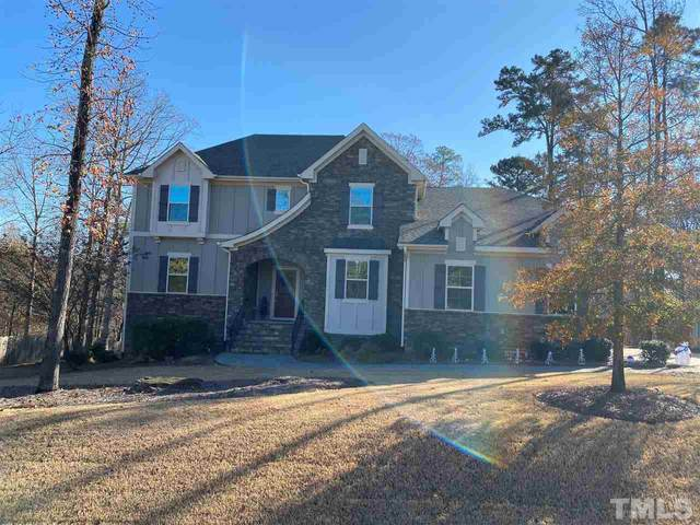 142 Inwood Forest Drive, Raleigh, NC 27603 (#2365065) :: Masha Halpern Boutique Real Estate Group