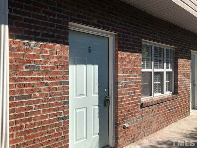 1727 Morehead Avenue #105, Durham, NC 27707 (#2365075) :: Raleigh Cary Realty