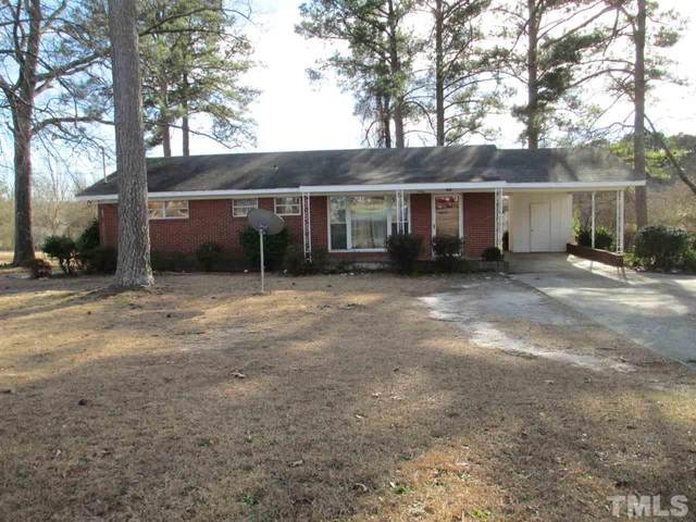319 Frazier Drive, Sanford, NC 27332 (#2365077) :: The Jim Allen Group