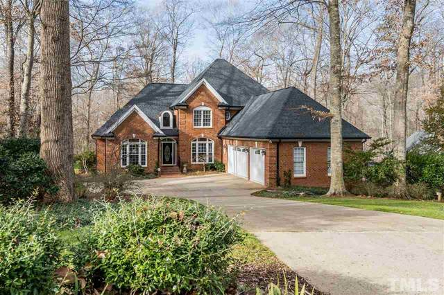 103 Fern Bluff Way, Cary, NC 27518 (#2365081) :: Sara Kate Homes