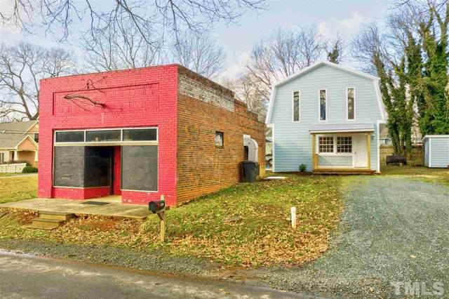 907 Eno Street, Hillsborough, NC 27278 (#2365094) :: Sara Kate Homes
