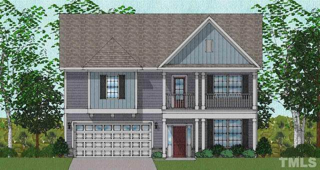 441 Slomo Court Lot 208, Wake Forest, NC 27587 (#2365095) :: The Jim Allen Group