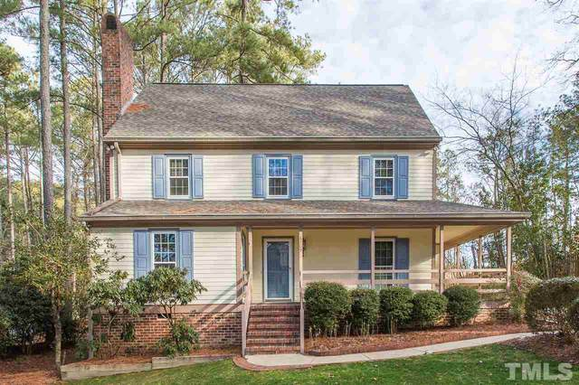 8509 Mourning Dove Road, Raleigh, NC 27615 (#2365099) :: Real Estate By Design