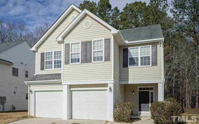 8653 Boysenberry Lane, Raleigh, NC 27616 (#2365103) :: The Rodney Carroll Team with Hometowne Realty