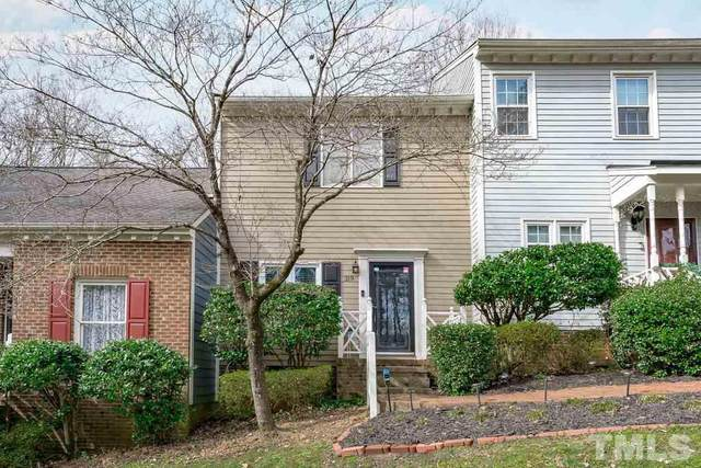 319 Dansk Court, Cary, NC 27511 (#2365110) :: Real Properties