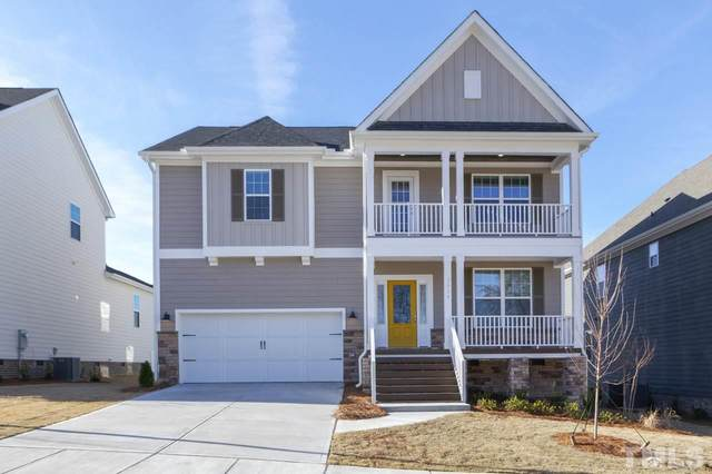 2149 Sweet Samson Street Lot 245, Wake Forest, NC 27587 (#2365117) :: The Jim Allen Group