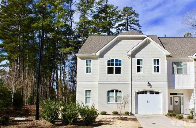 309 Ashton Ridge Lane, Cary, NC 27513 (#2365128) :: Raleigh Cary Realty
