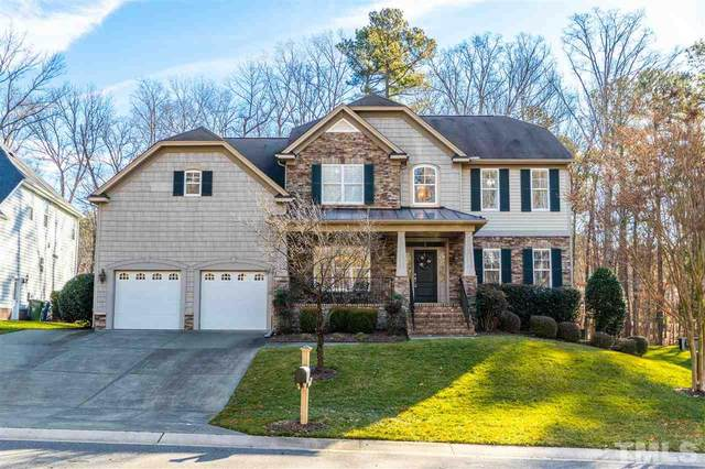 8240 Clarks Branch Drive, Raleigh, NC 27613 (#2365141) :: Real Properties