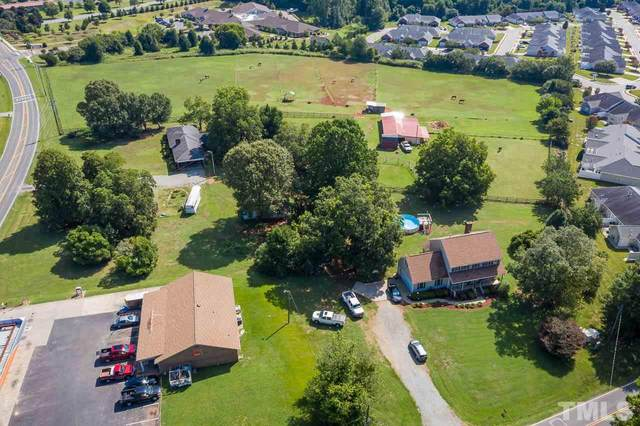 2000 Old Hillsborough Road, Mebane, NC 27302 (#2365147) :: Choice Residential Real Estate