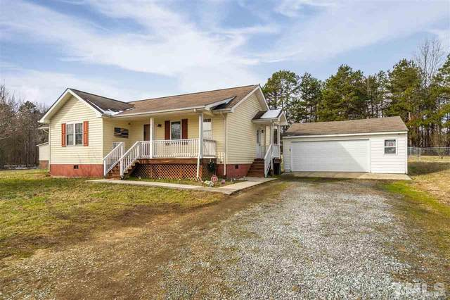 111 New Country Road, Roxboro, NC 27574 (#2365155) :: Sara Kate Homes