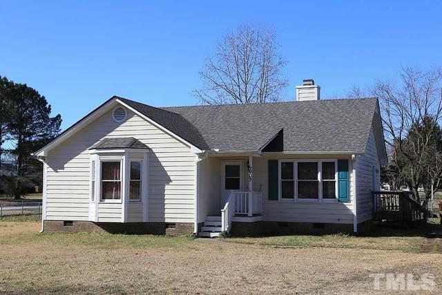 6009 Cornwallis Road, Garner, NC 27529 (#2365167) :: Choice Residential Real Estate