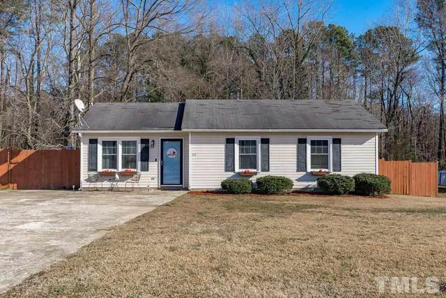 111 Bayberry Lane, Youngsville, NC 27596 (#2365188) :: Raleigh Cary Realty