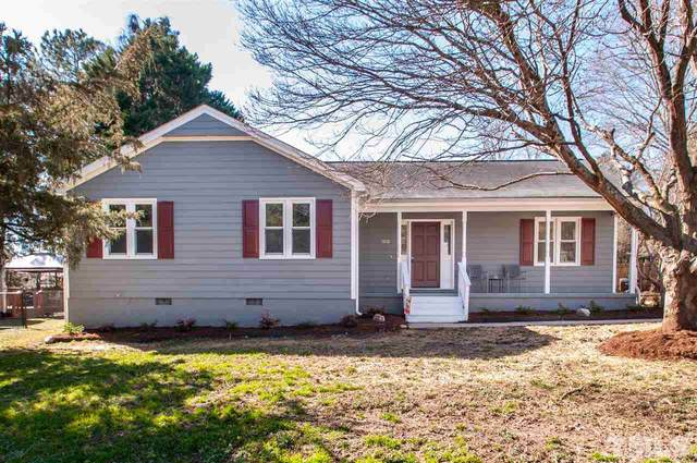 5808 Iris Lake Court, Raleigh, NC 27604 (#2365205) :: Choice Residential Real Estate