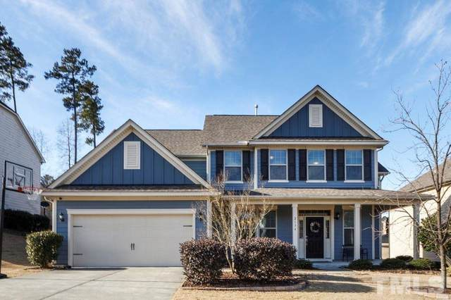 2136 Rainy Lake Street, Wake Forest, NC 27587 (#2365233) :: Choice Residential Real Estate