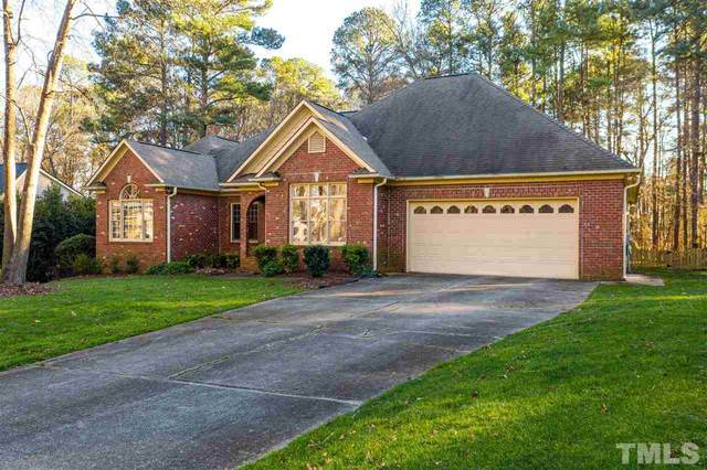 104 Benwell Court, Cary, NC 27519 (#2365249) :: Saye Triangle Realty