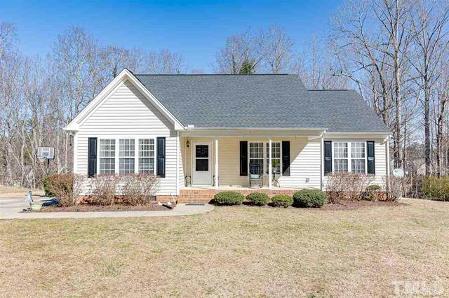 25 Buckingham Drive, Franklinton, NC 27525 (#2365250) :: Raleigh Cary Realty