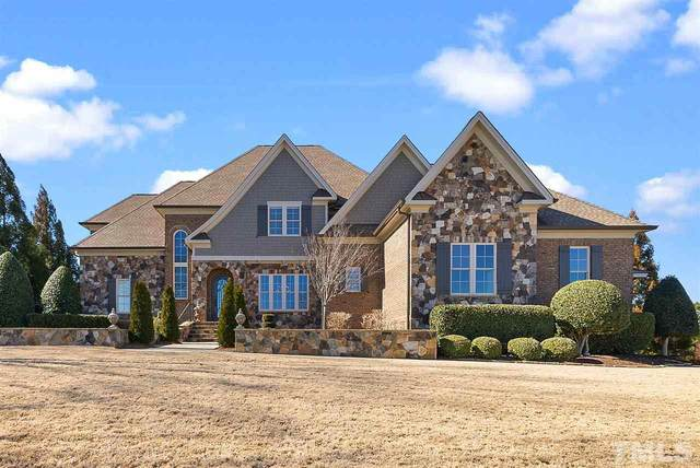 1195 Stone Kirk Drive, Raleigh, NC 27614 (#2365251) :: Real Estate By Design