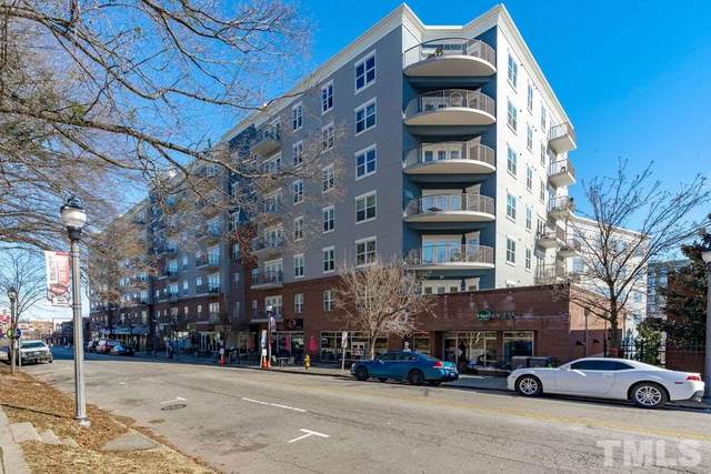 222 Glenwood Avenue #519, Raleigh, NC 27603 (#2365279) :: Raleigh Cary Realty