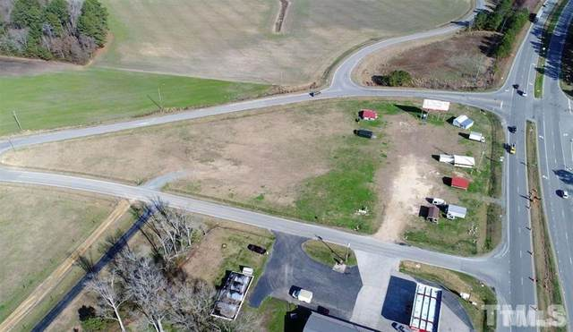 4325 Us 70 Highway, Smithfield, NC 27577 (MLS #2365287) :: The Oceanaire Realty