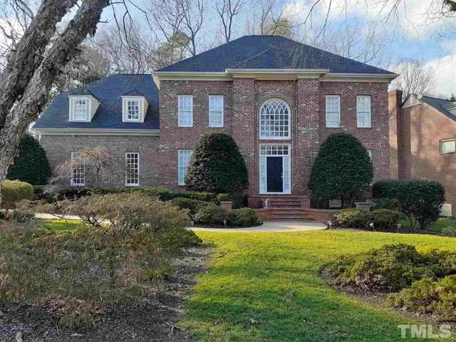 7605 Rainwater Road, Raleigh, NC 27615 (#2365290) :: Choice Residential Real Estate