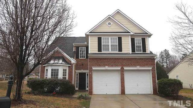 9301 Doss Court, Wake Forest, NC 27587 (#2365301) :: Choice Residential Real Estate