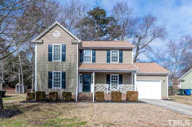 3505 Wickersham Way, Raleigh, NC 27604 (#2365314) :: Raleigh Cary Realty