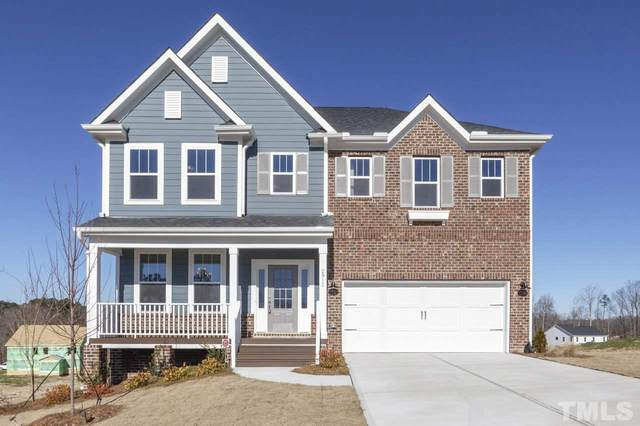 2153 Sweet Samson Street Lot 246, Wake Forest, NC 27587 (#2365320) :: The Jim Allen Group