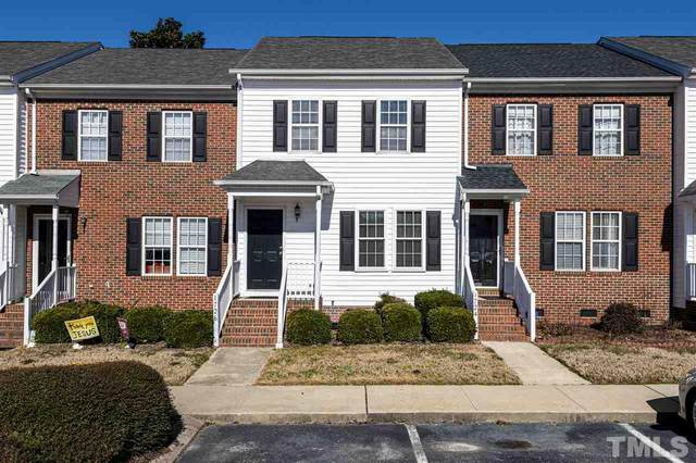 1726 Stroll Circle, Fuquay Varina, NC 27526 (#2365321) :: The Jim Allen Group