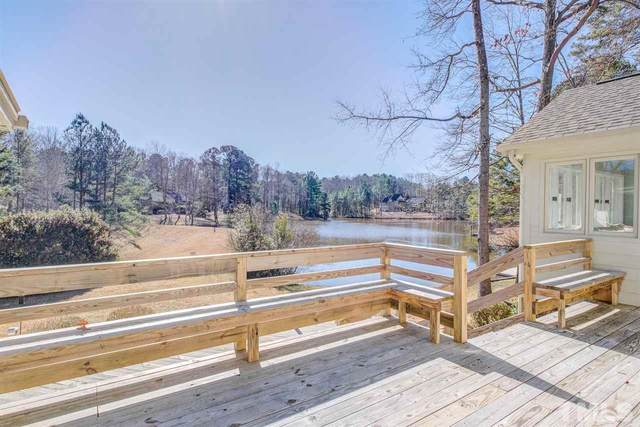 1903 Lord Ashley Drive, Sanford, NC 27730 (#2365355) :: Choice Residential Real Estate