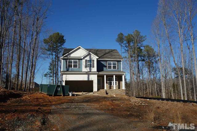 3459 Lilac Lane, Wake Forest, NC 27587 (#2365358) :: Choice Residential Real Estate